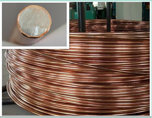 铜覆钢乐虎国际app官网圆线-防雷器材厂家